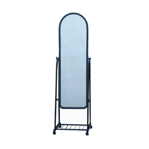 Ikea krabb mirror set of 8 lazada ph for Miroir krabb ikea