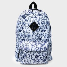 Summit Lifestyle Harvy Backpack