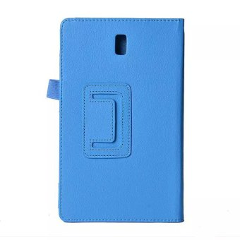 Tablet Case for Samsung GALAXY Tab S 8.4 T700 Light Blue | Lazada PH