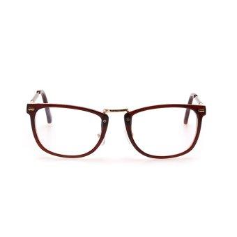Unisex Eyeglasses Frams Fashion Eyeglasses Frame Computer ...