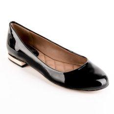 Vince Camuto VC-Behar Ballet Flats (Black)