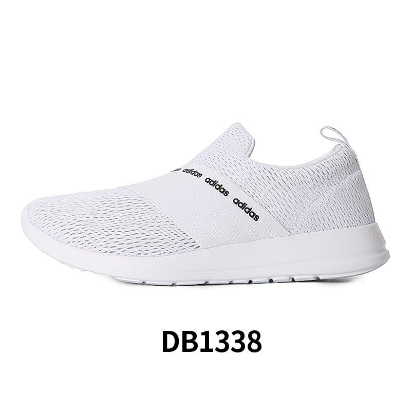 Adidas Women s Shoes 2018 New Style NEO Low Top Breathable a Pedal Sports  Footwear DB1339 51295eb8b