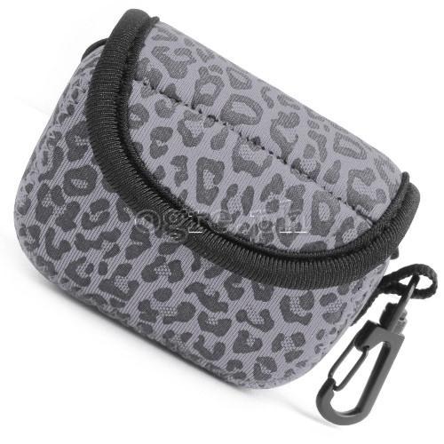 NeoPine Action Camera Neoprene Mini Bag