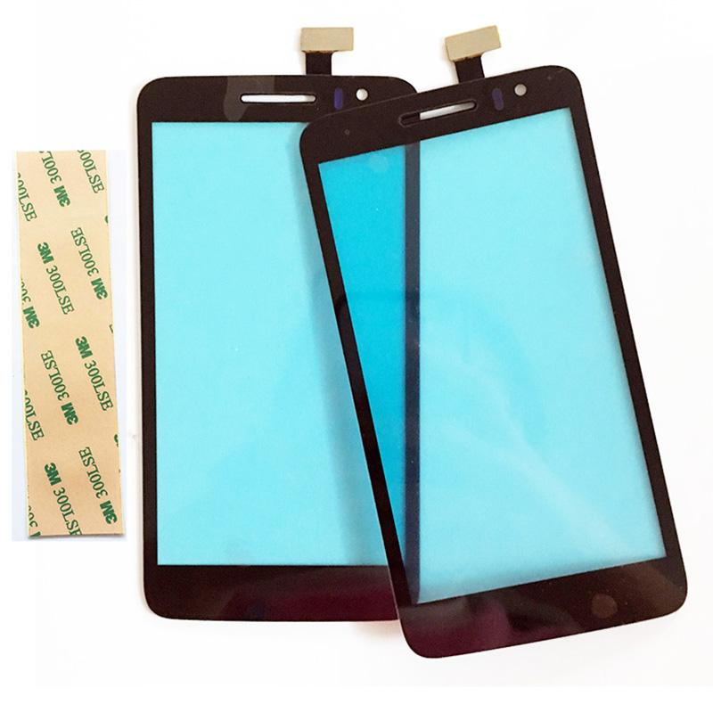For Alcatel One Scribe HD OT8008 Touch Screen Digitizer + tools
