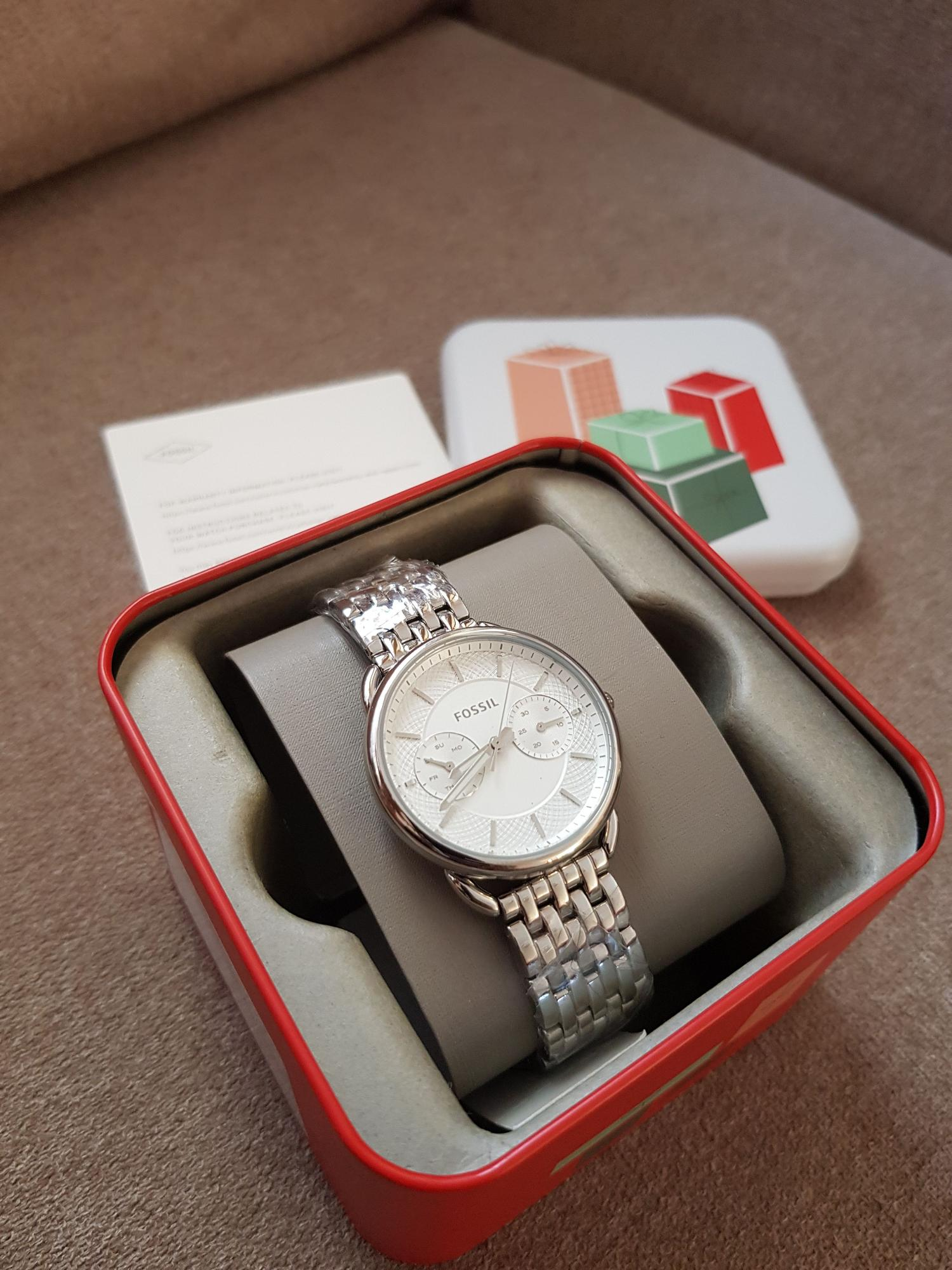 Sell Fossil Mensamp Womens Cheapest Best Quality Ph Store Ch 3014 Ch3014 Original Php 6300