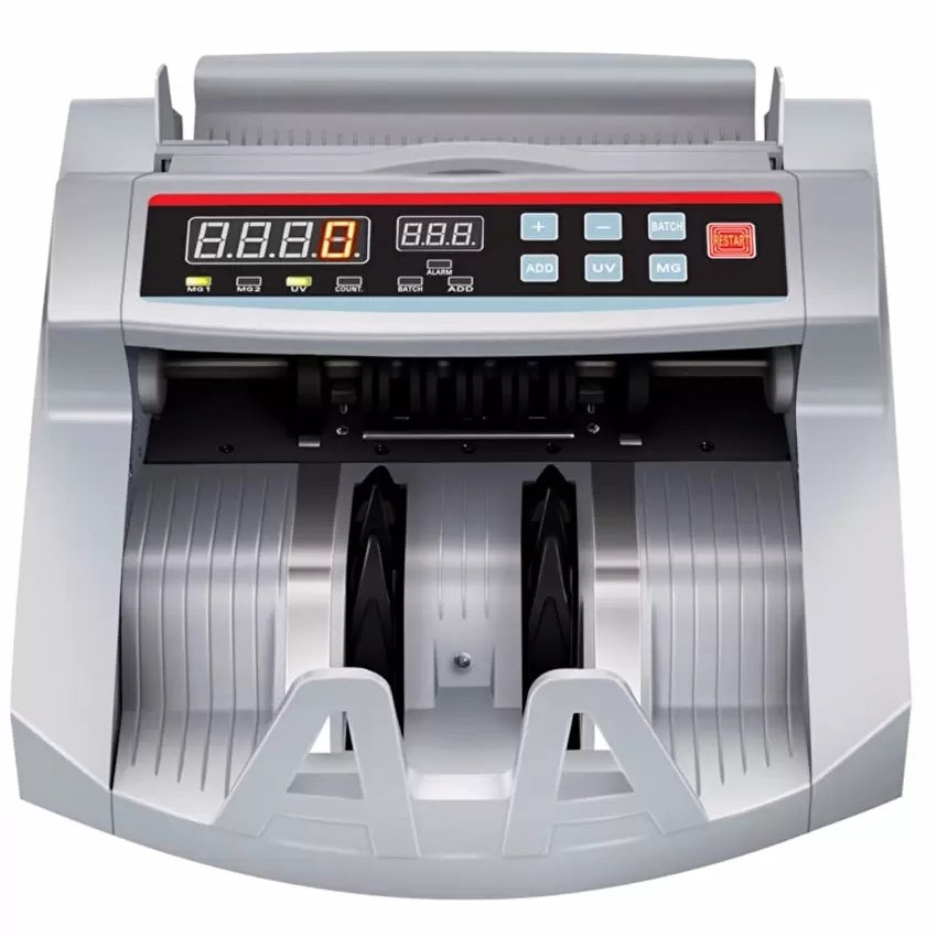 Specifications Of Multi Currency Money Bill Counter