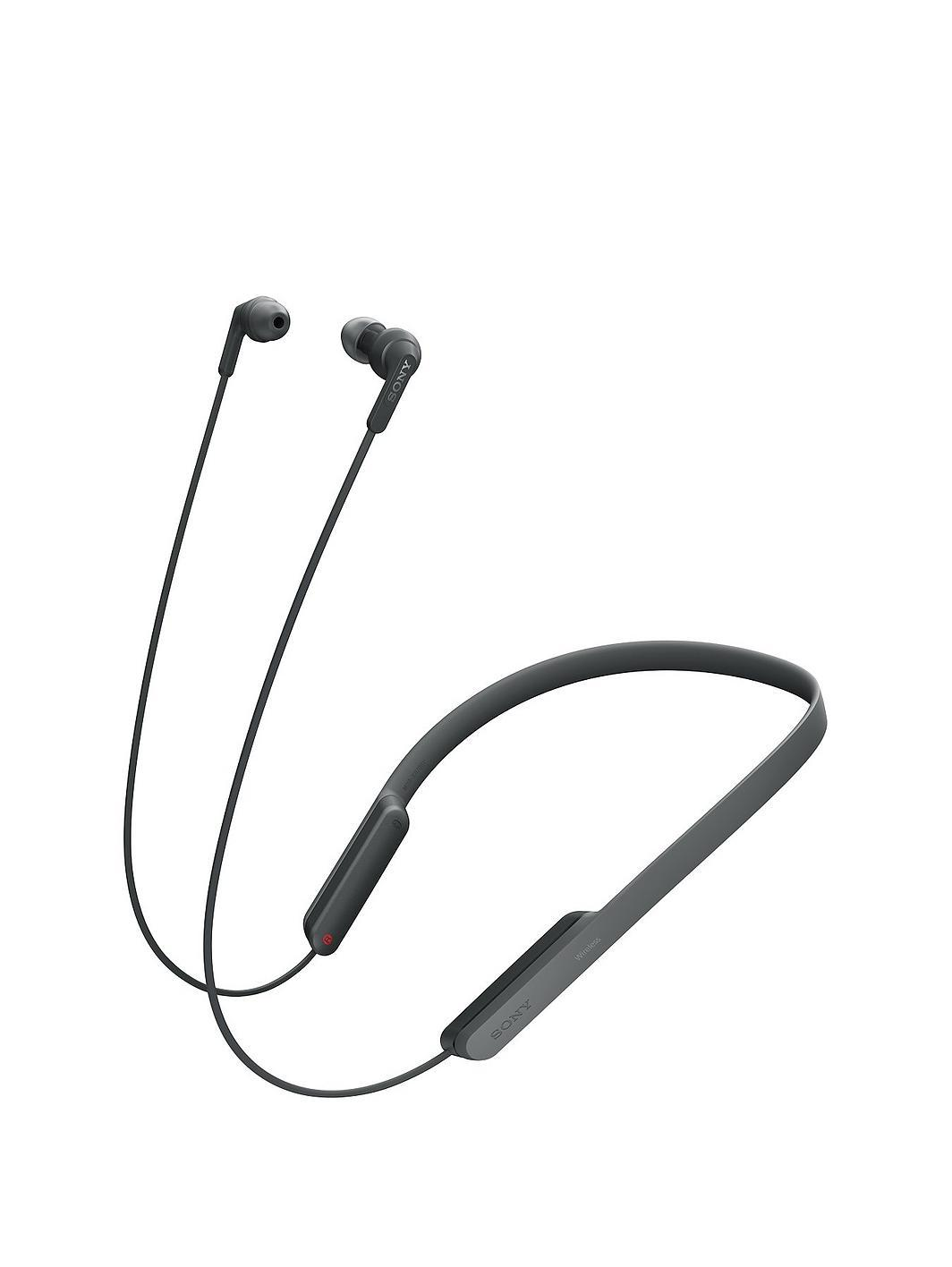 Sony Philippines In Ear Headphones For Sale Prices Mdr Xb55ap W White Xb70bt Extra Bass Bluetooth Wrap Around Sports Black