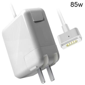 Powerlong Macbook Charger 85W Power Adapter with MagSafe 2 Style Connector For Macbook Air Pro / Retina (15.4 inch)