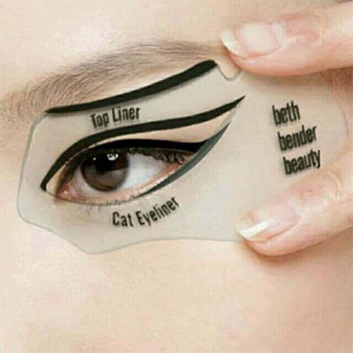Beth Bender Beauty Eyeliner Stencil Philippines