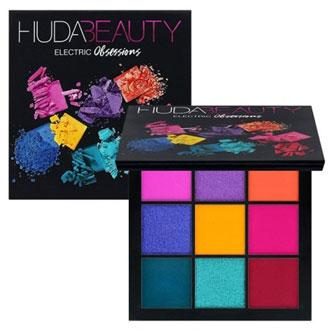 Huda Obsessions ELECTRIC Philippines