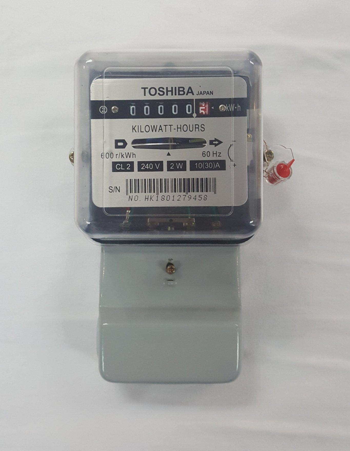 Electrical Equipment For Sale Electricals Prices Brands Review Japanese Car Fuse Box Toshiba Electric Meter