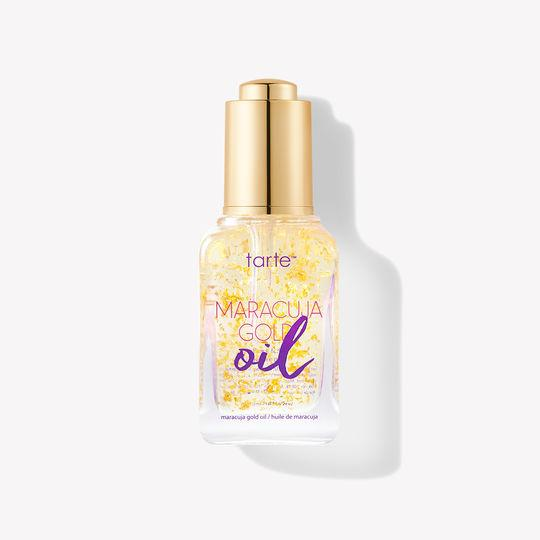 TARTE limited-edition maracuja gold oil Philippines