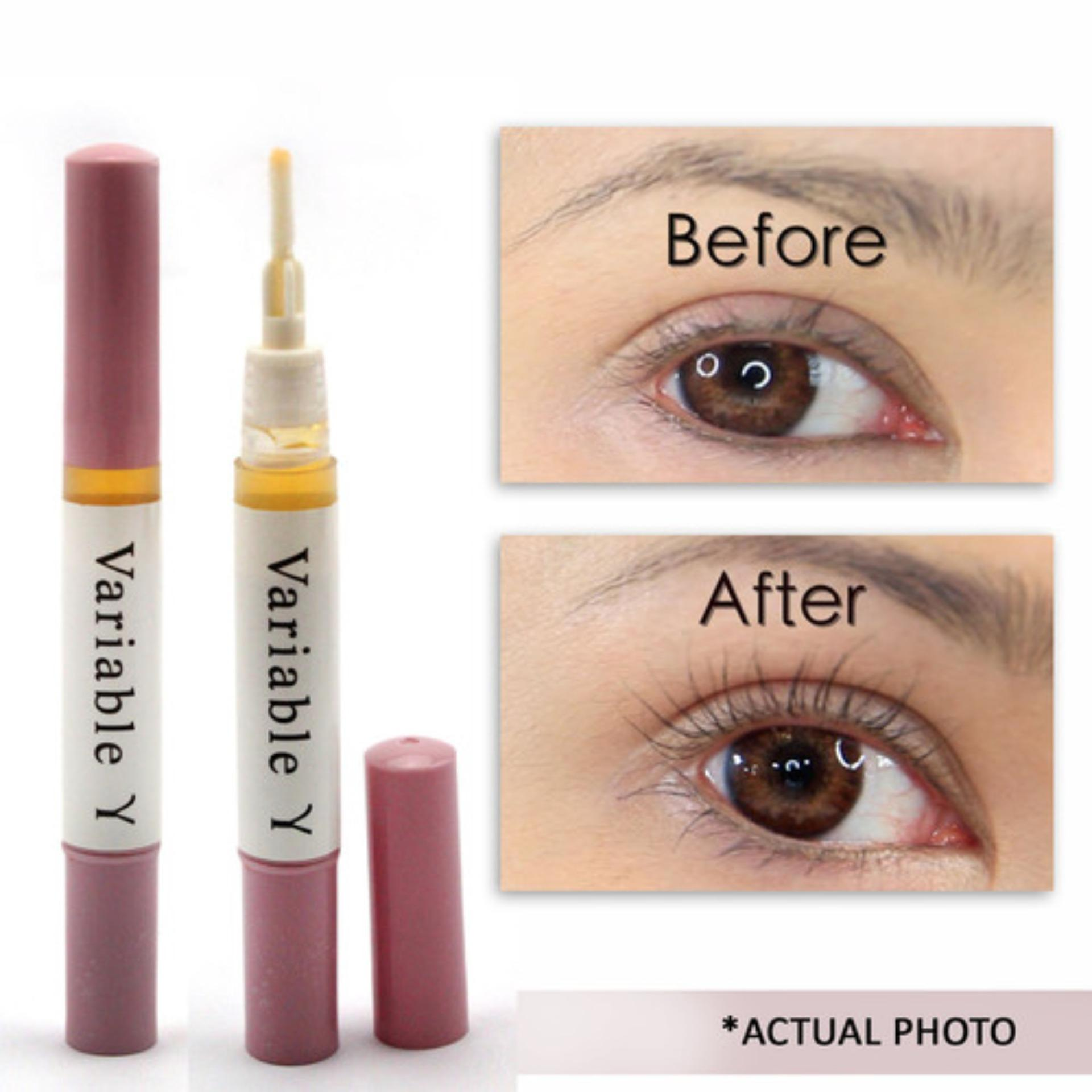 Buy 1 Take 1 Variable Y Eyelash and Eyebrow Grower Super Thick Serum 5ml Philippines