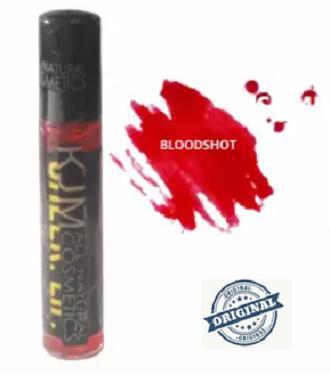 KJM Lip & Cheek Tint-Bloodshot Philippines