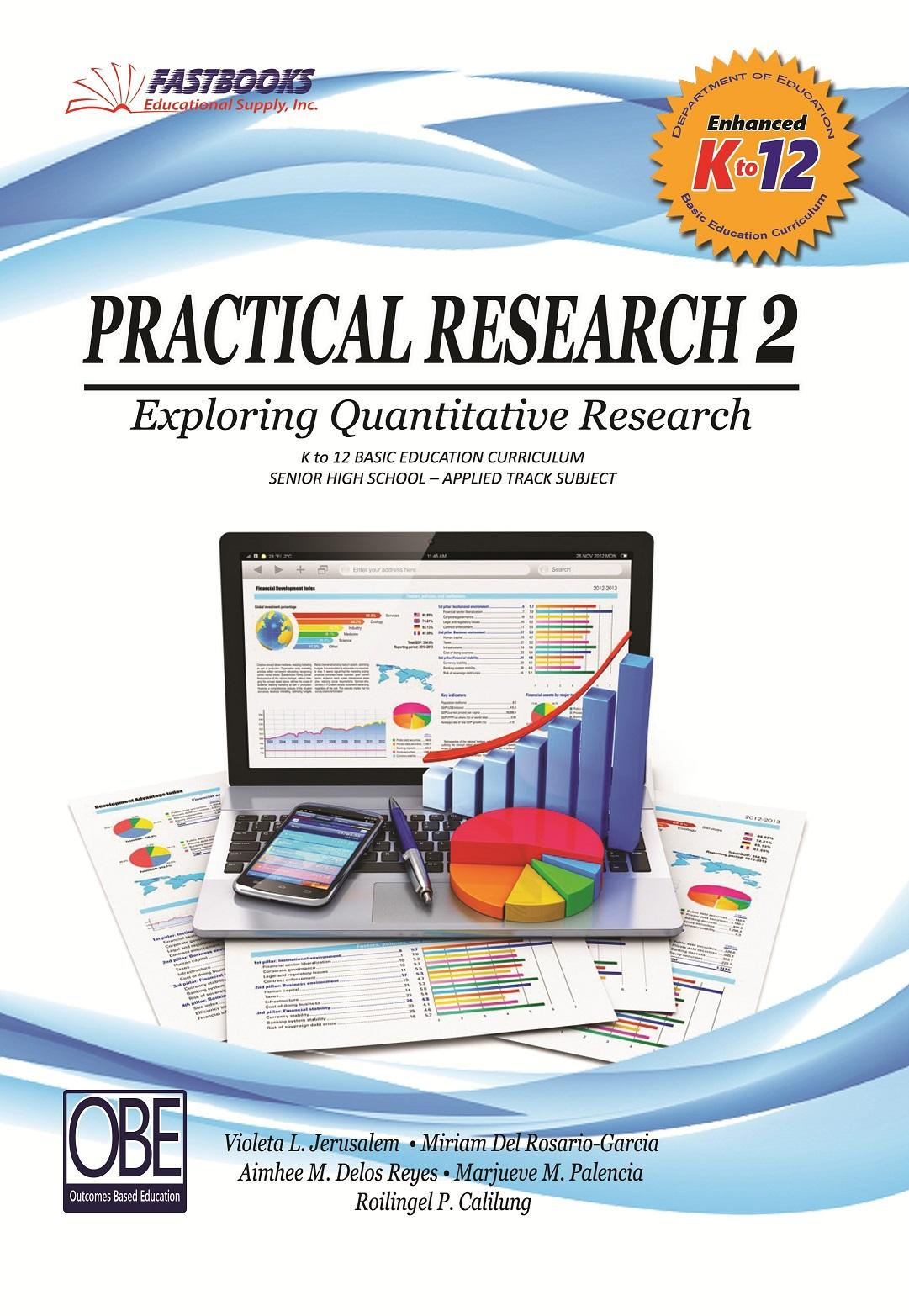 Local text book for sale text books best seller prices brands practical research 2 exploring quantitative research fandeluxe Image collections