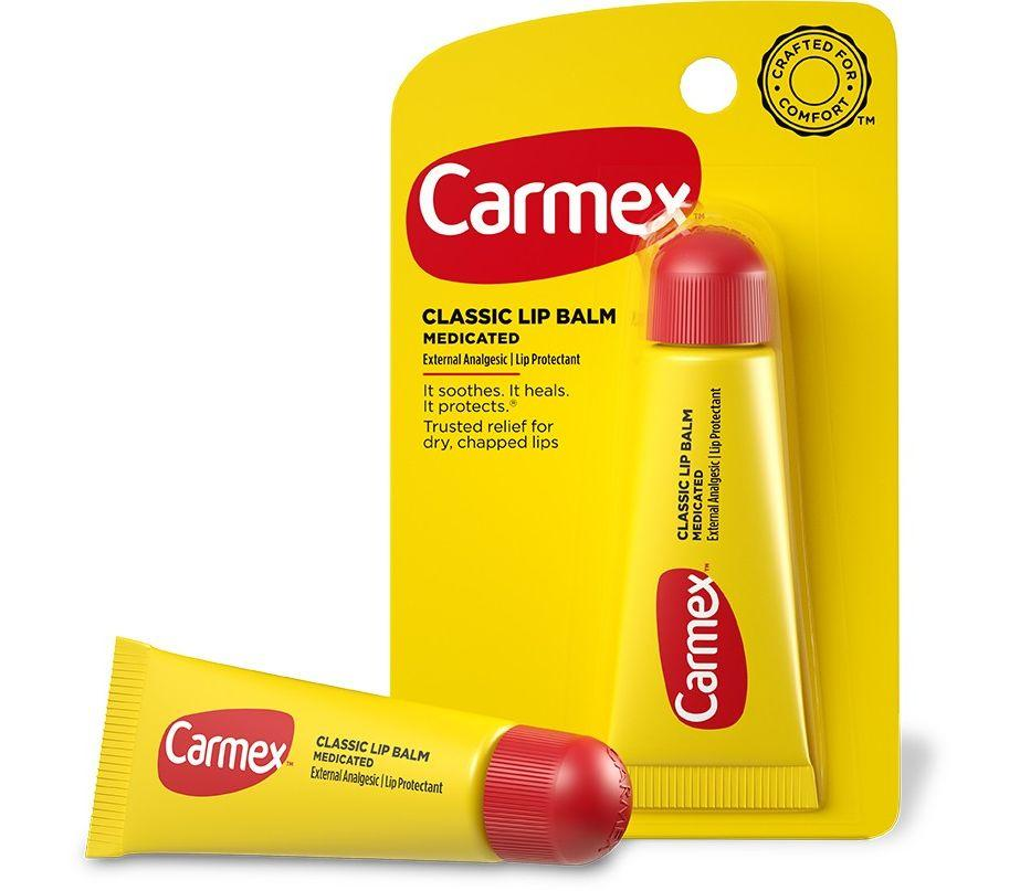 Carmex Classic Lip Balm Medicated Philippines