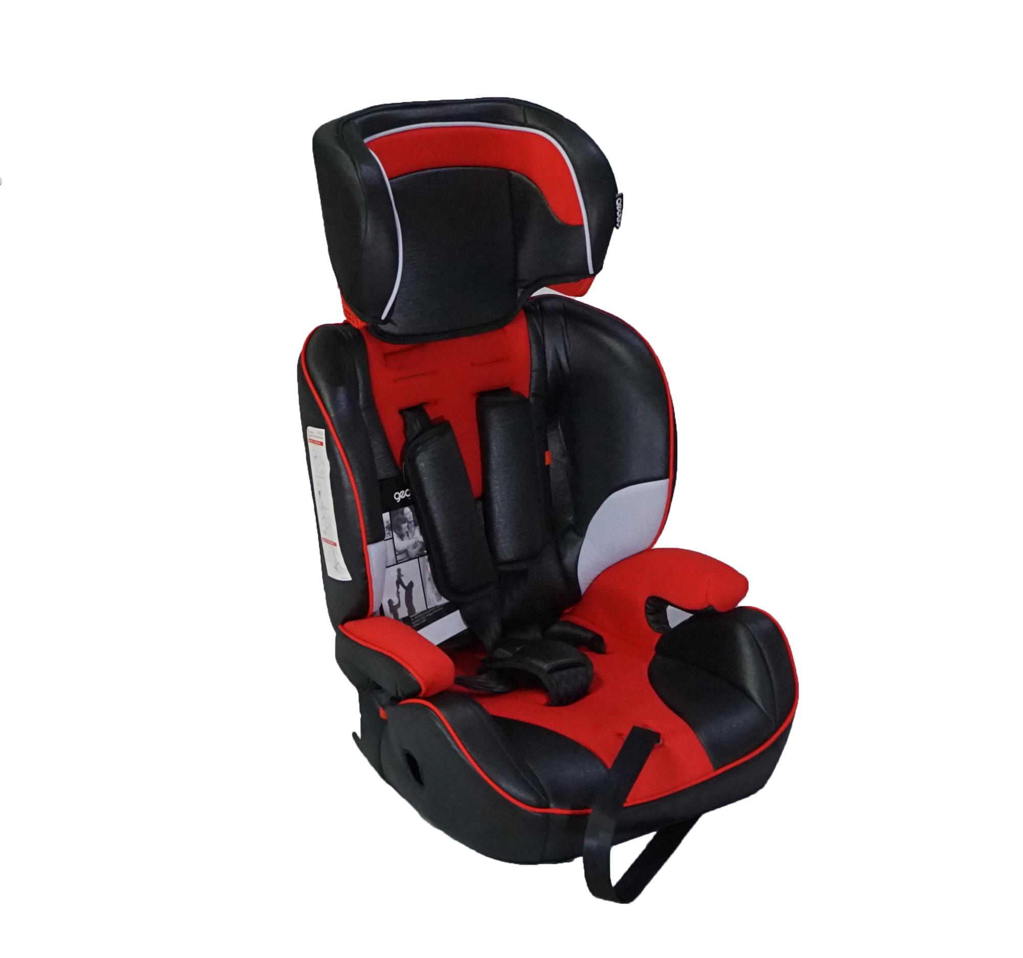 Goodbaby Ultra Compact Ergonomic Car Seat Red