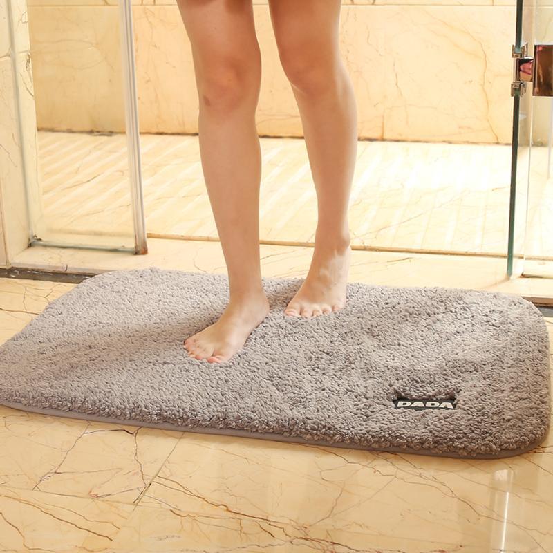 DADA Toilet Water Anti-slip Sanitary Ware Mat Rug
