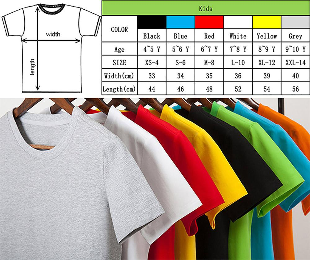 35d0007f5 Specifications of Newest Children POKEMON GO T-Shirts Kids Summer Tops  Girls Boys Short Sleeve T Shirt Cute Pikachu Baby Clothes