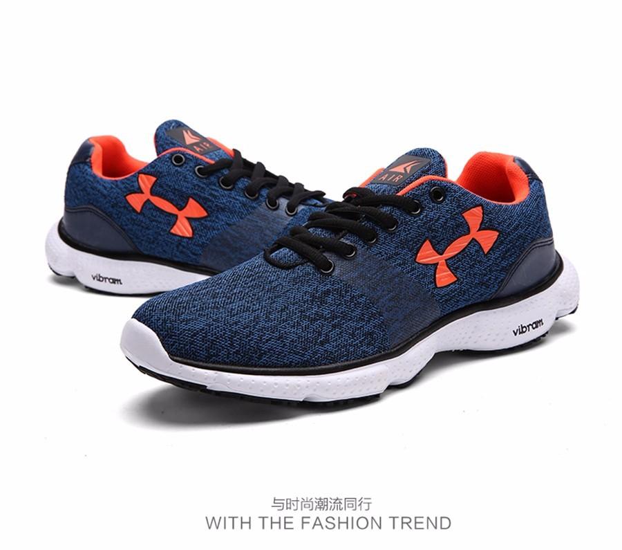 New Popular Men S Sneakers Athletic Running Shoes For Men