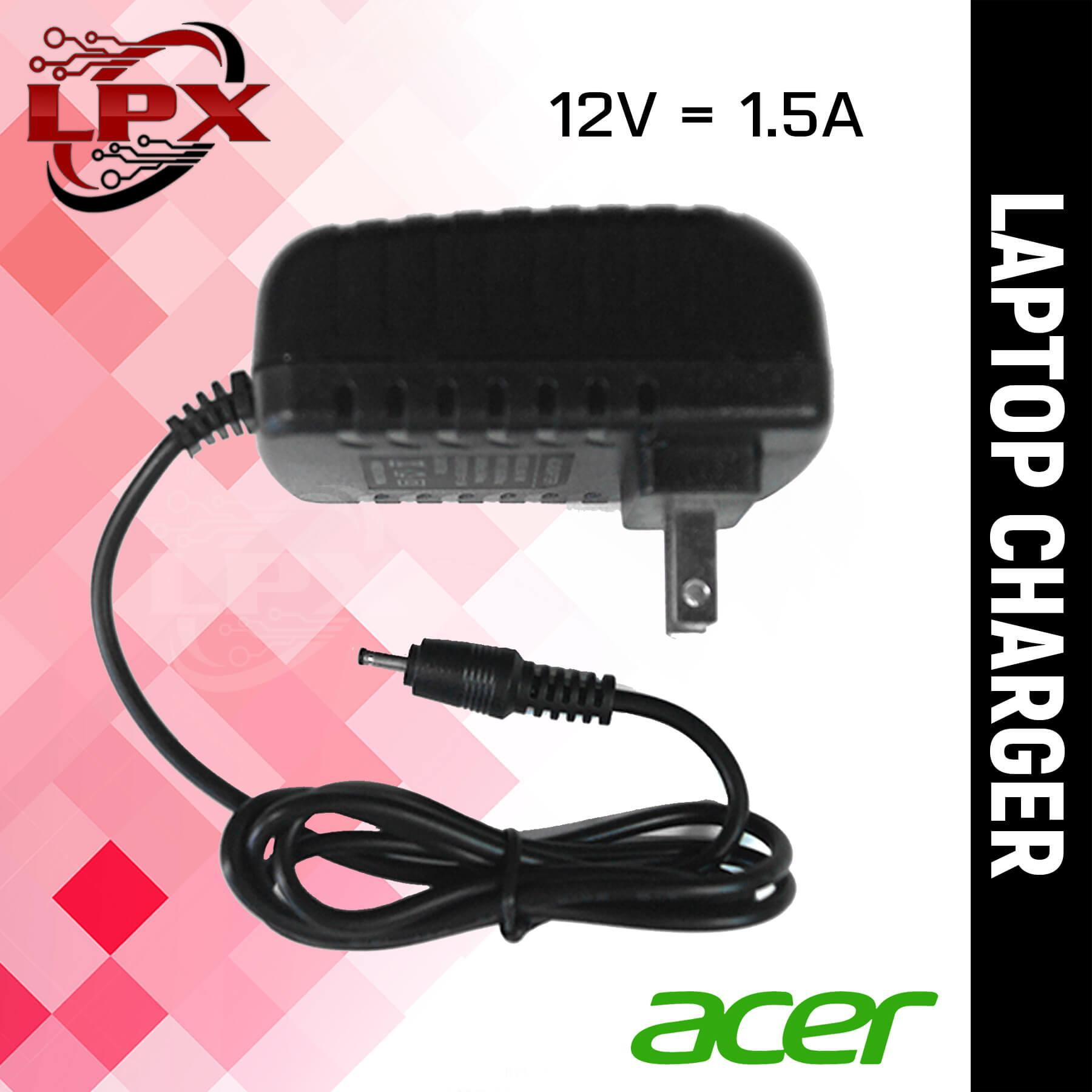 Acer Computer Accessories Philippines Pc For Sale Original Baterai V5 471g 431g 531 Al12a32 Ms2360 E1 432 Iconia Charger Adapter 12v 15a A500 A100 A501 Tablet