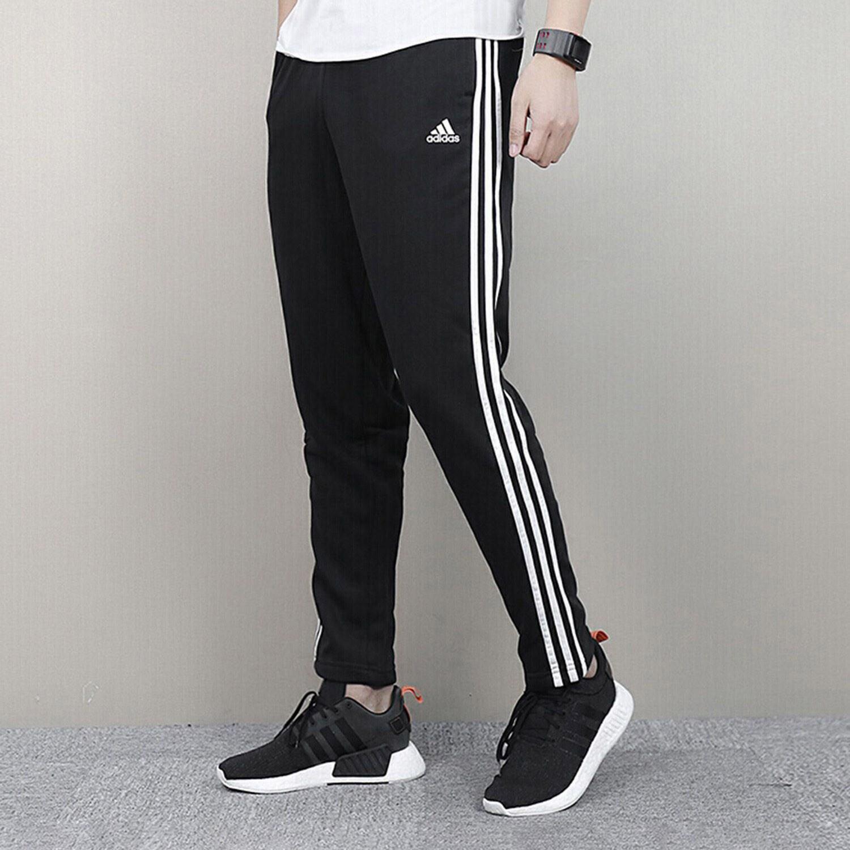 Celana Panjang Pendek Olahraga Pria Adidas Strit Leging Longpants Manset 2018 Model Baru Casual Baju Bk7446