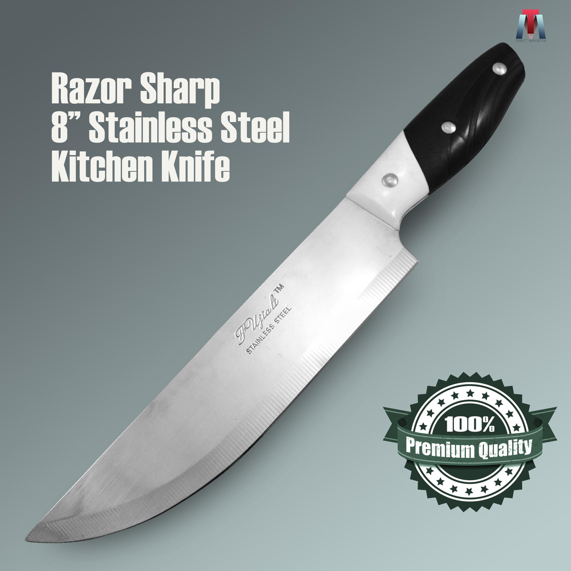 Kitchen Knives for sale - Cooking Knives prices, brands & review in ...