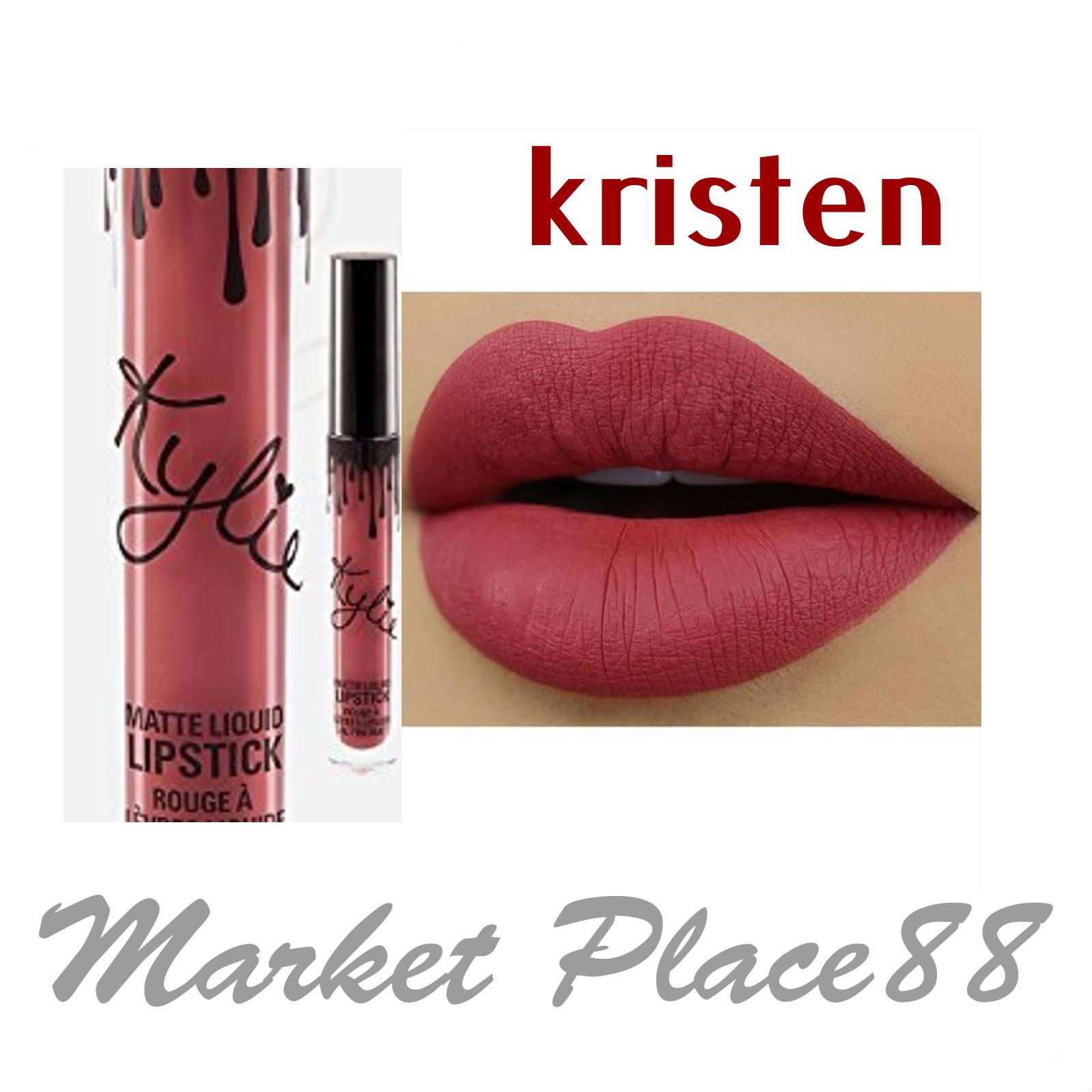 Kylie Metal Matte Lipstick(Kristen) Philippines