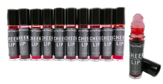 M.A.C CHEECK LIP Philippines