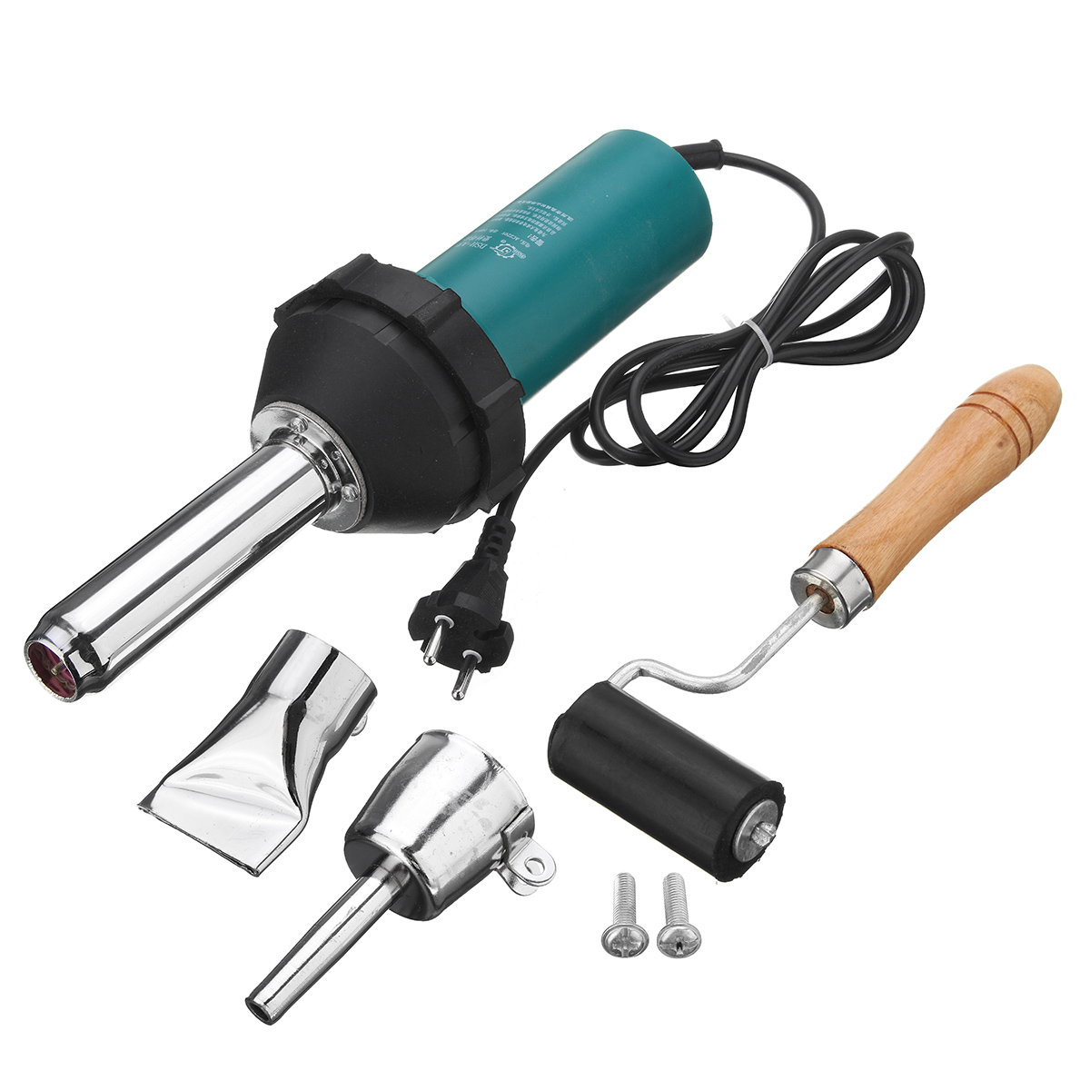 Gas heat guns and welding inverters to buy in Minsk 33