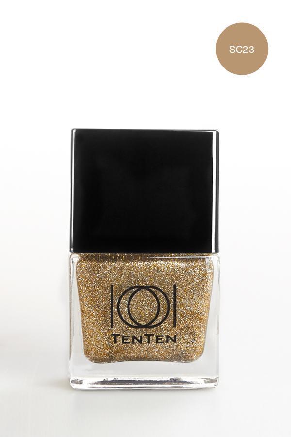 Tenten SC23 Gold Glitter Philippines