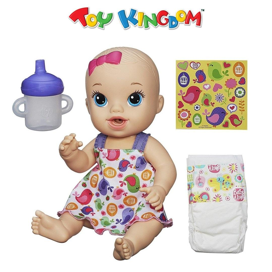 Baby Alive Philippines Baby Alive Price List Dolls For Sale Lazada