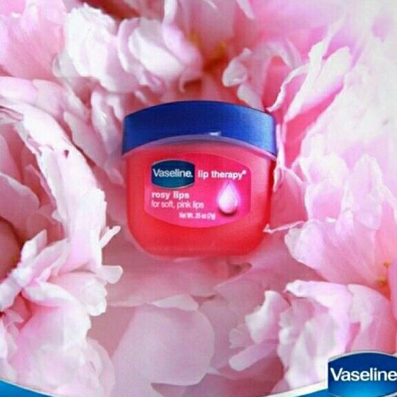 Vaseline lip therapy Philippines