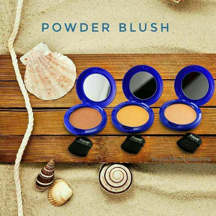Royalè Beautè Powder Blush Philippines