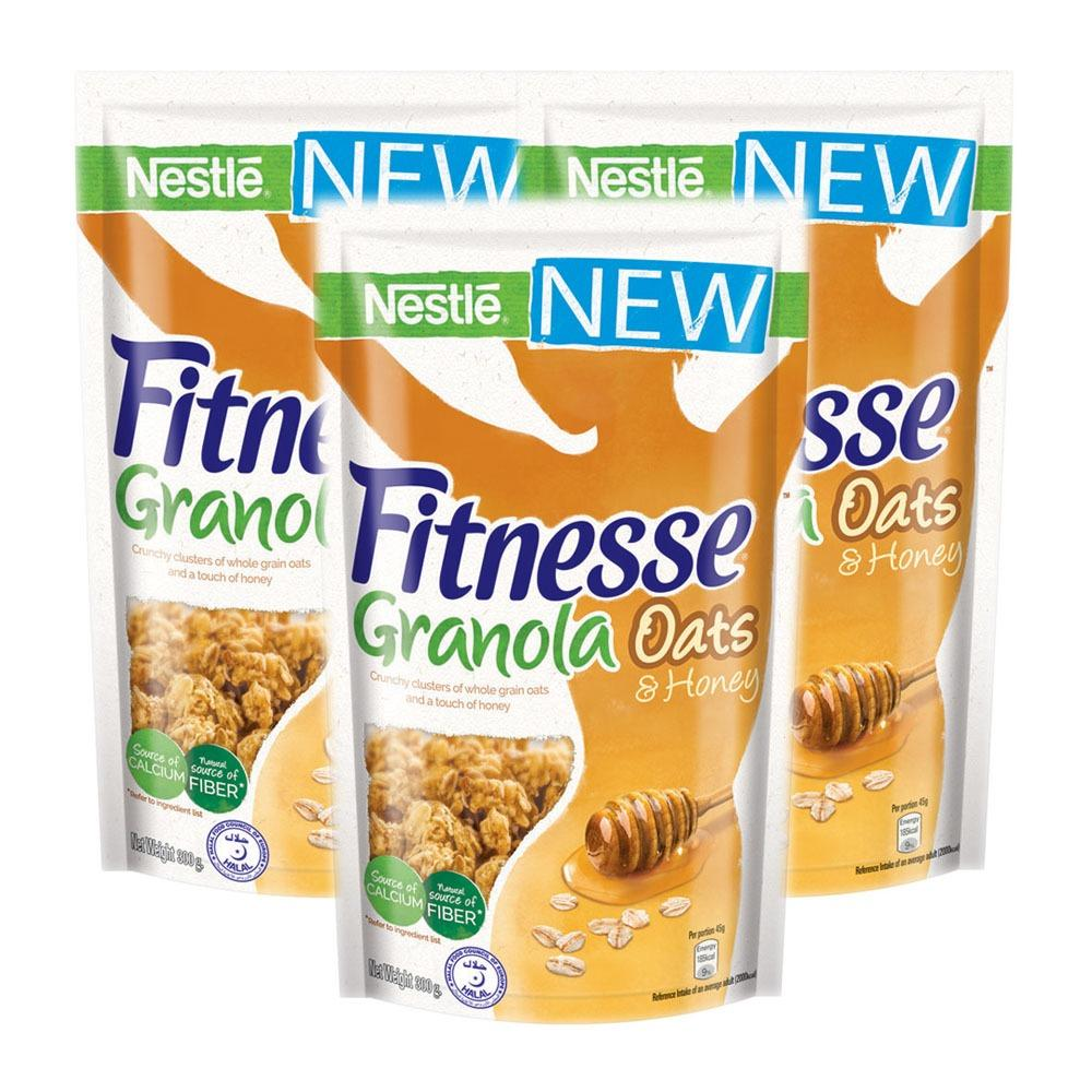 Granola Brands Cereal On Sale Prices Set Reviews In Quaker Instant Oatmeal Jar 1 Carton 12 Pcs P Nestle Fitnesse Oats Honey 3 Pack 300g Per