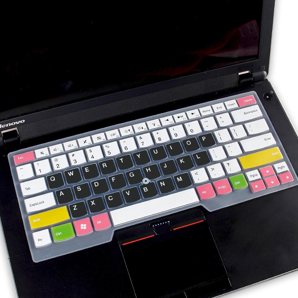 Buy Sell Cheapest Lenovo Pelindung Keyboard Best Quality Product Laptop Notebook Protector 14 Inci Layar S2 S3 X1 E460 E450c T430 T431