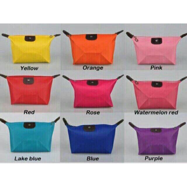 Make Up Pouch Philippines