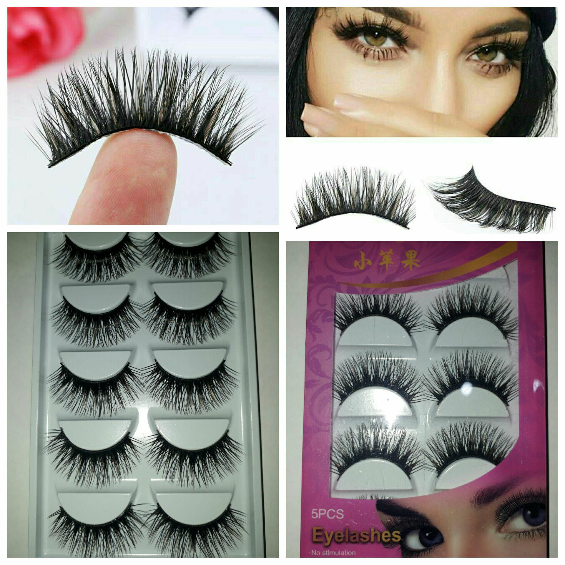 3D Long Eye Lashes Philippines