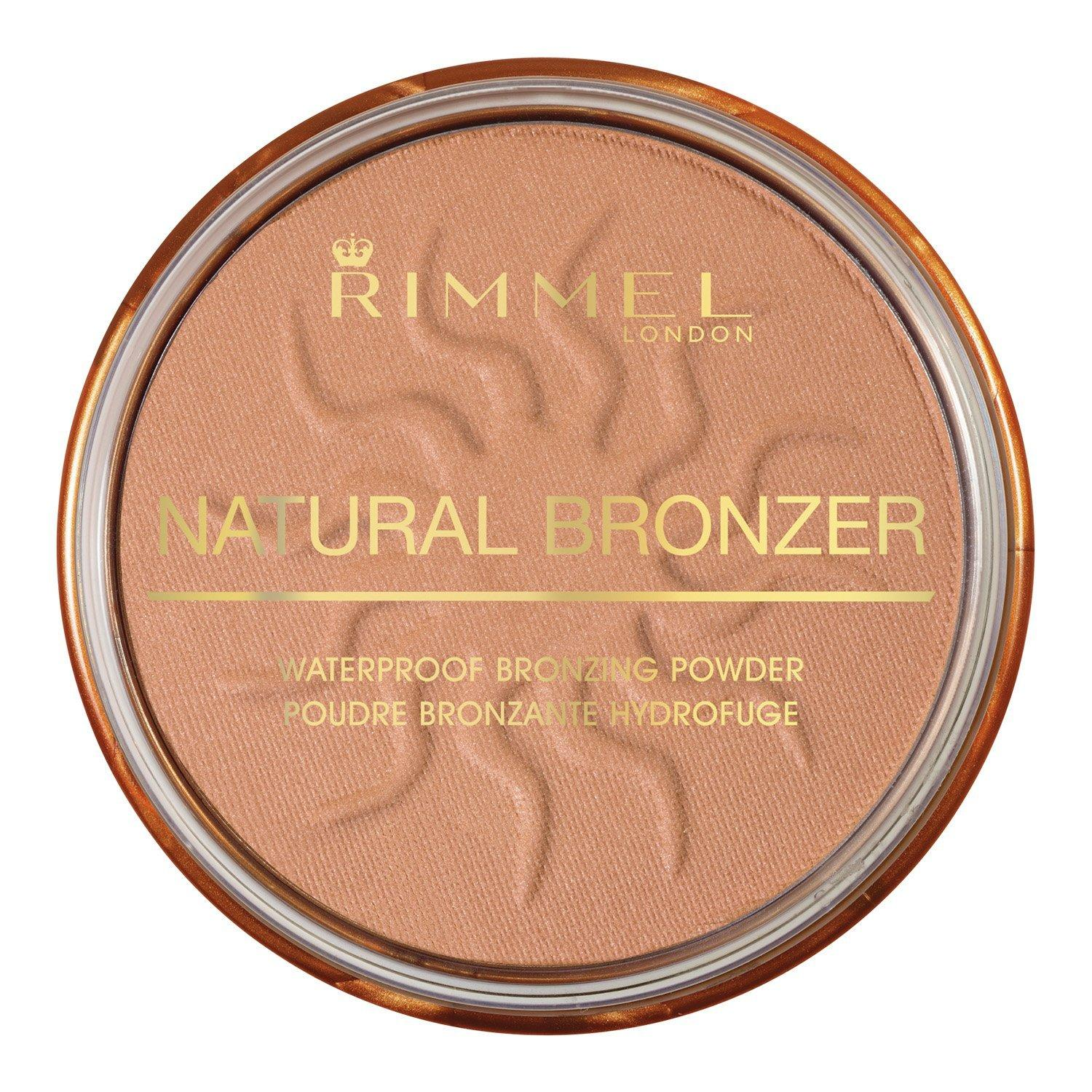 Rimmel Natural Bronzer available in FOUR Shades Philippines