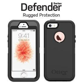 new arrival 6ad3a 854a6 Original OtterBox DEFENDER SERIES for iPhone 5 / 5s / SE