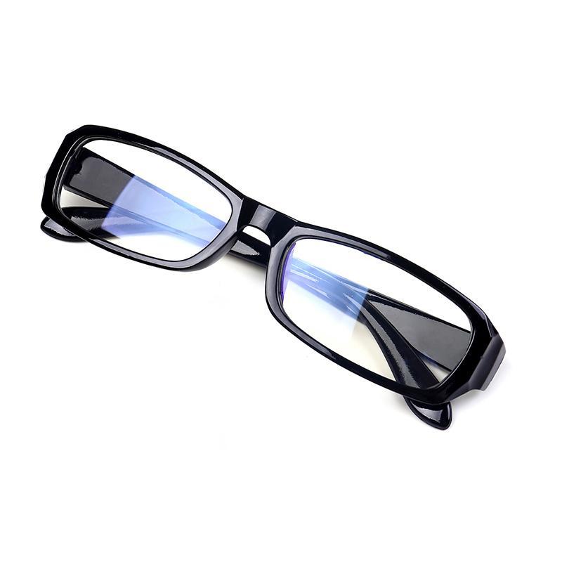 Kacamata Pelindung Mata Lensa Polos Anti Sinar Biru Anti Radiasi