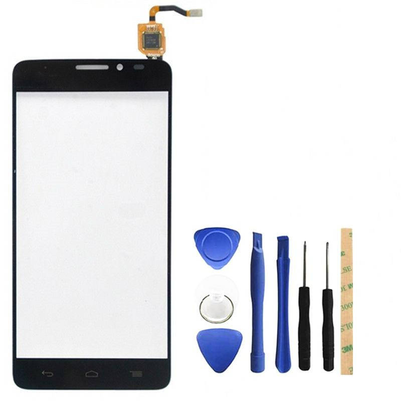 For Alcatel One Touch Idol X OT6040 Touch Screen Digitizer + tools