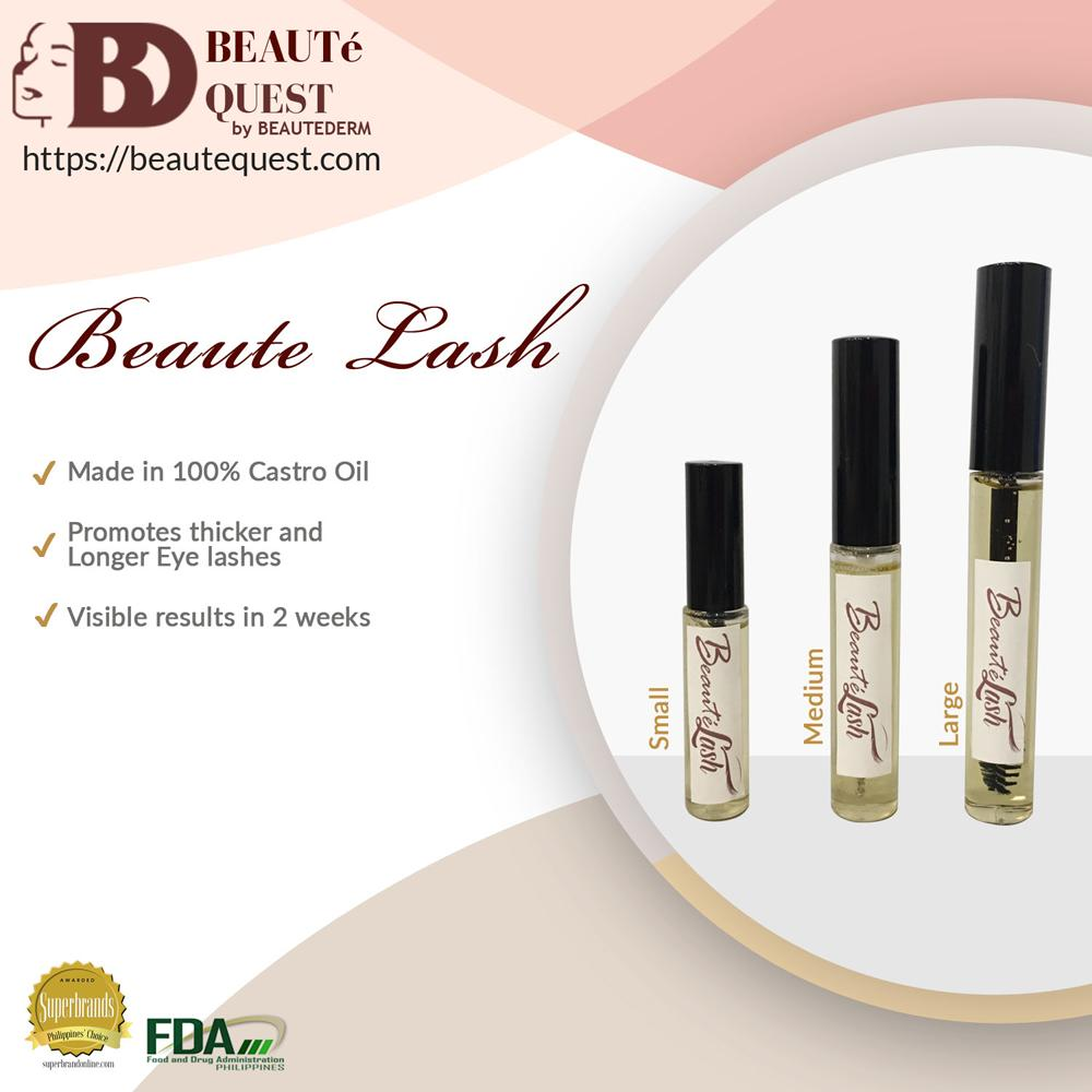 Beautederm Beaute Lash - Small Philippines