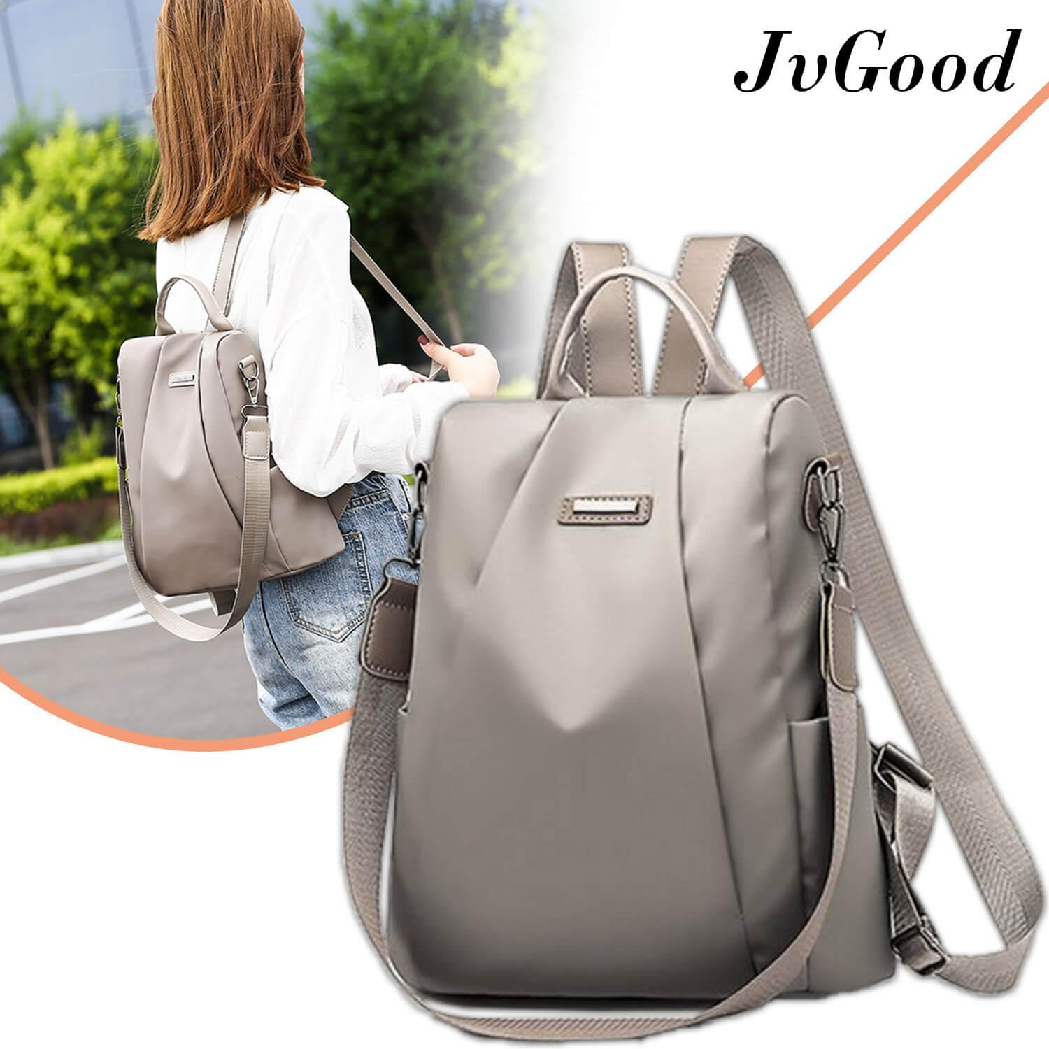 Tas Ransel Punggung Wanita Lv Mini Import Baranded Batam Backpack Jvgood Fashion Shoulder Bag Backpacks Laptop Computer College School Bookbag
