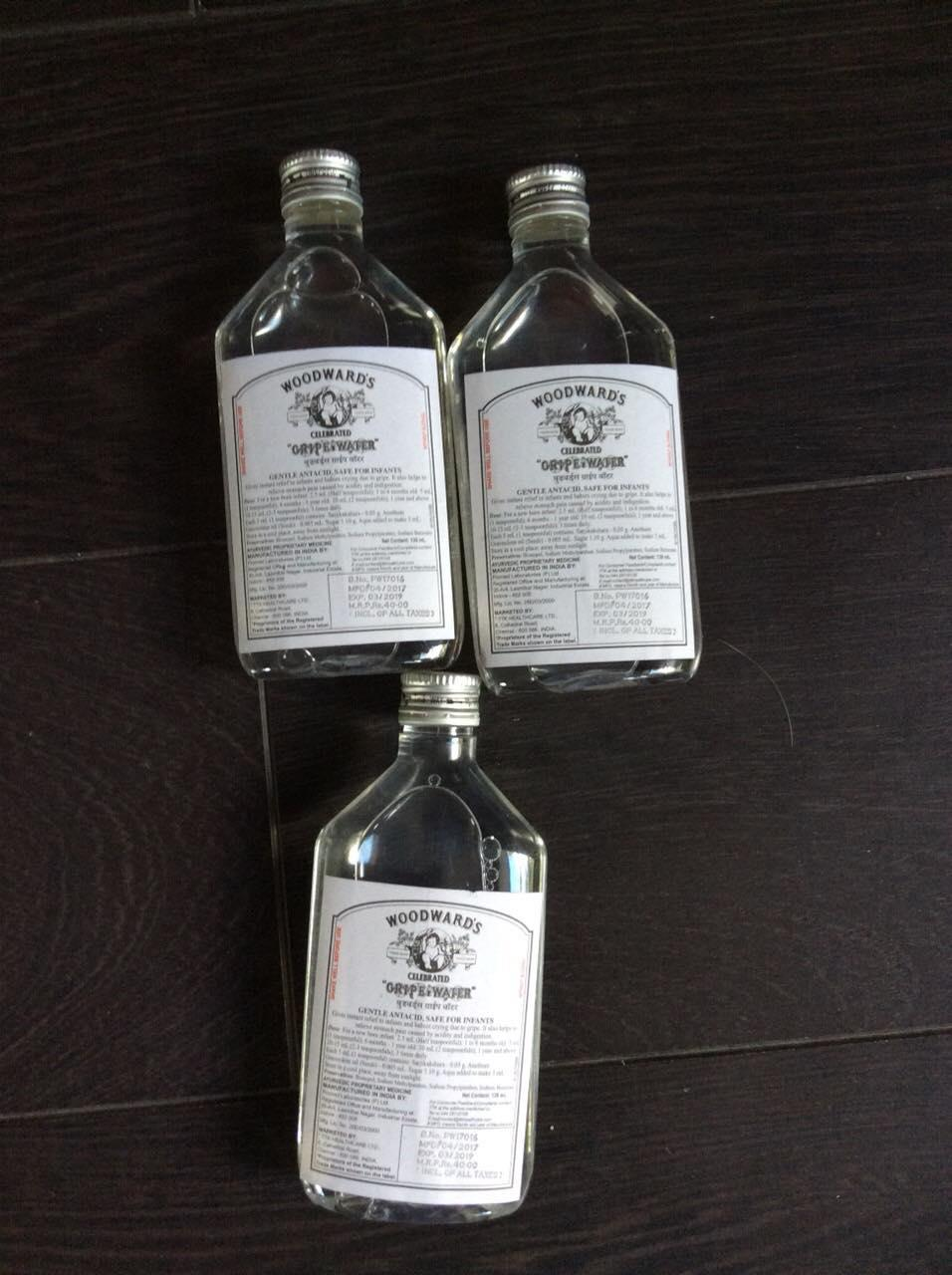 Buy Sell Cheapest Woodwards Gripe Water Best Quality Product Deals Set