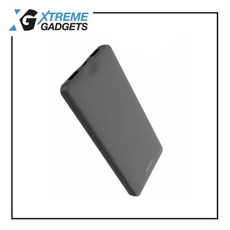 711320e699255f Besiter Razor BST-011Q Power Bank 10000mah QC 3.0 Quick Charge Portable  External Battery Pack