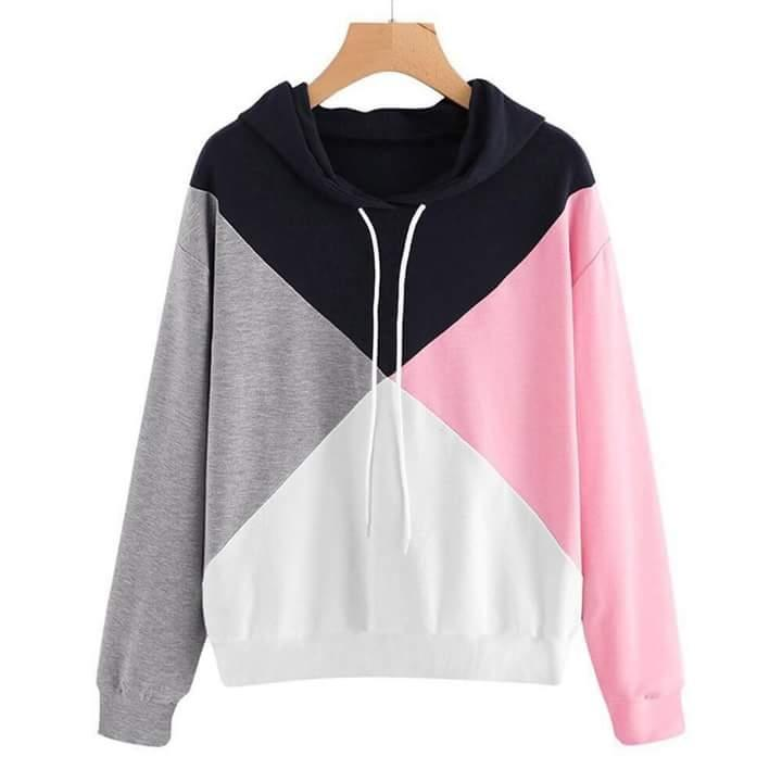 68a6b624df6 Hoodies for Girls for sale - Hoodie Jackets for Girls online brands ...