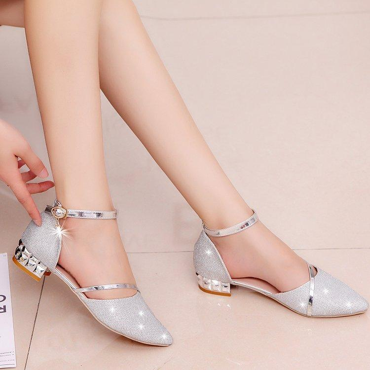 Womens Japanese-Style Sandals By Taobao Collection.