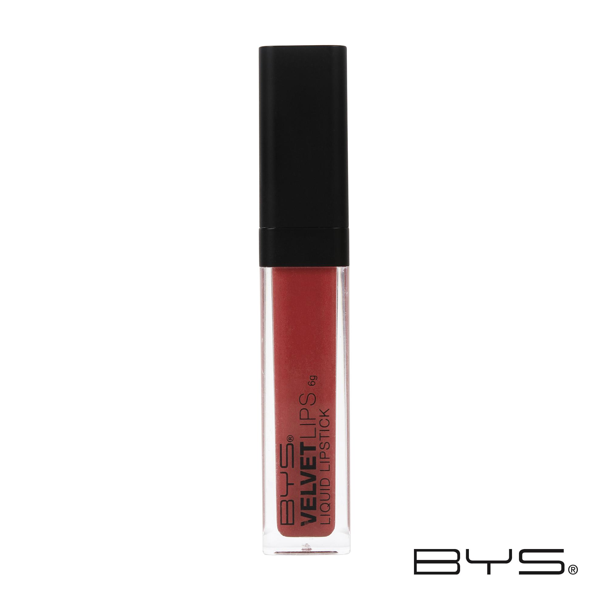 BYS Liquid Velvet Lips Philippines
