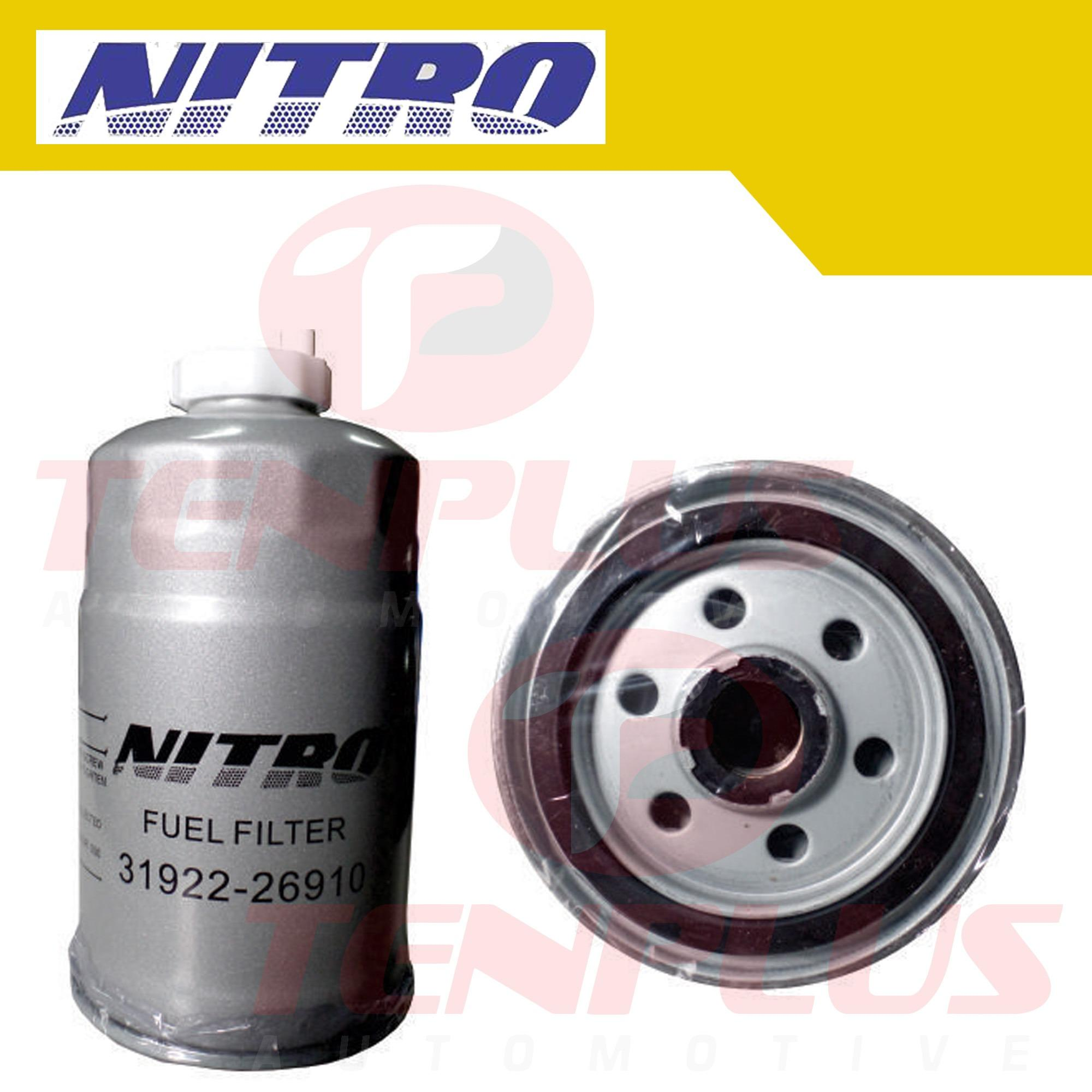 Fuel Filter For Sale Gas Online Brands Prices Reviews In Gm Filters Nitro Hyundai Starex Crdi 02 06 Sorento 03